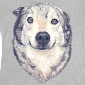 goede hond - Baby T-shirt