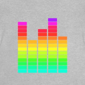 Electronic Music - Baby T-Shirt