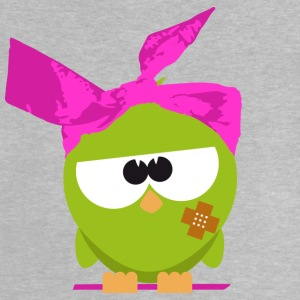 Birdie with headscarf - Baby T-Shirt