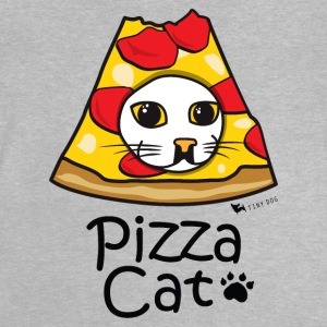 Pizza Cat - T-shirt Bébé
