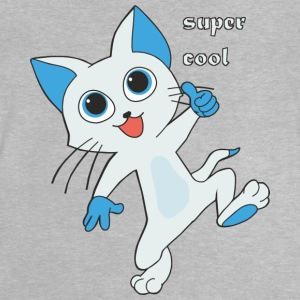 Kitty super cool - Maglietta per neonato