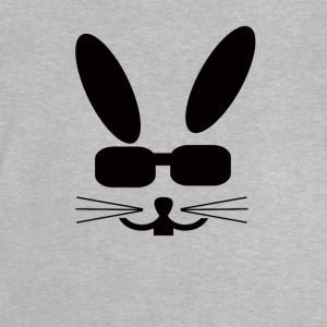 Eastern Bunny mit Sonnenbrille | Rabbit Sunglasses - Baby T-Shirt