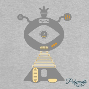 Lille robot - Baby T-shirt
