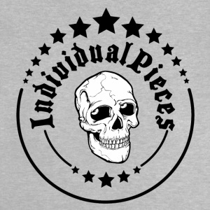 IndividualPiecesScull - Baby T-Shirt