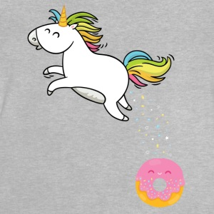 Donut - Unicorn - Baby T-Shirt