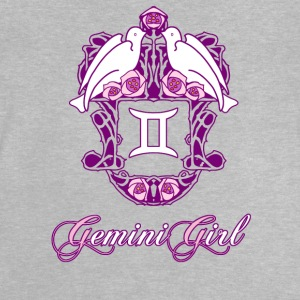 Gemini Girl - Star Sign Gemini - Horoscope - Baby T-Shirt