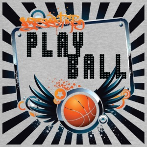 Play the ball! - Baby T-Shirt