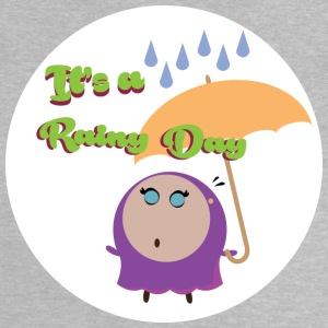 Rainy day - Baby T-Shirt