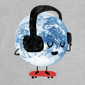 World Music - Baby T-Shirt