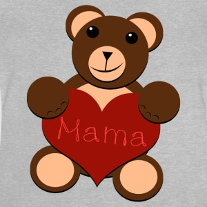The Great Bear Heart - For Mom - Baby T-Shirt