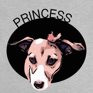 Princess black - Baby T-Shirt