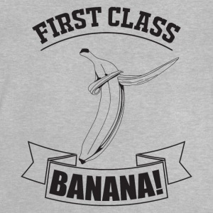 FIRST CLASS duppe BANANA - Baby T-shirt