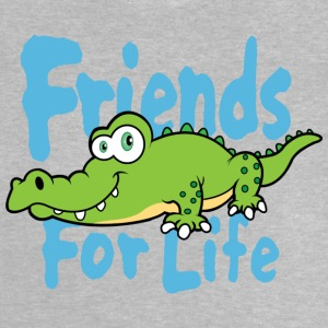Friends for life - Baby T-Shirt