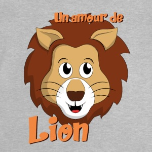 A Lion's Love - Baby T-Shirt