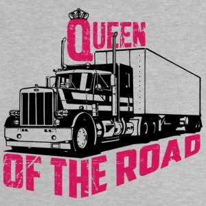 Queen Of The Road - Baby T-Shirt