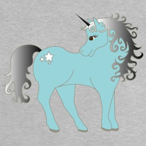 SWEET UNICORN KIDS COLLECTION - Baby-T-skjorte