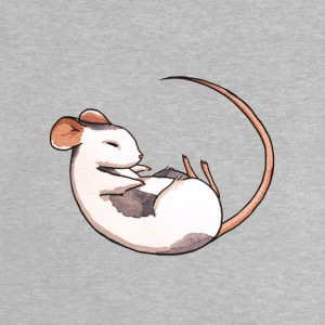 Sleeping mouse - Baby T-shirt