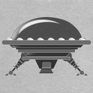 Mother Ship - Baby T-Shirt