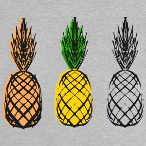 Pineapple Party - Baby T-Shirt