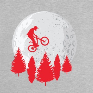 BIKE MOON - Baby T-Shirt