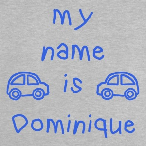 DOMINIQUE MEIN NAME - Baby T-Shirt
