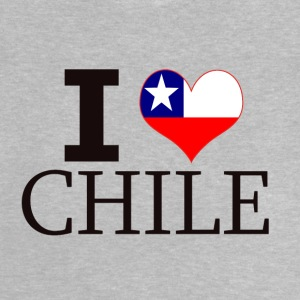 I LOVE CHILE - Baby T-Shirt