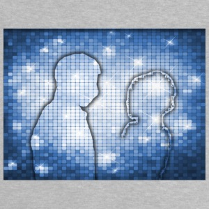 Couple in love - Baby T-Shirt