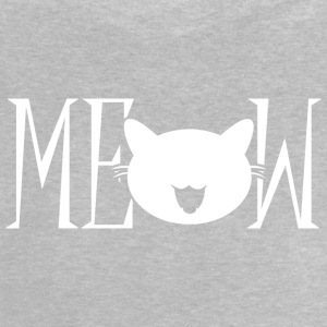 Kat! Kat! Nerd! Cat lovers! sjovt! sjovt! - Baby T-shirt