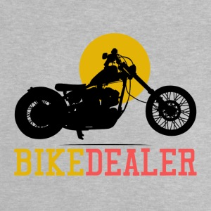Bike Dealer · LogoArt - Baby T-Shirt