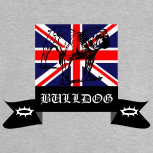 British Bulldog 3 EDITION - T-shirt Bébé