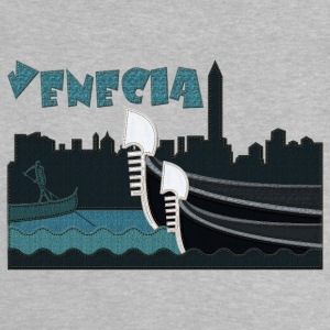 Venice in jeans - Baby T-Shirt