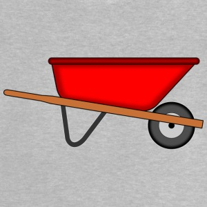 wheelbarrow - Baby T-Shirt