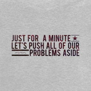 Just For A Minute - Baby T-Shirt