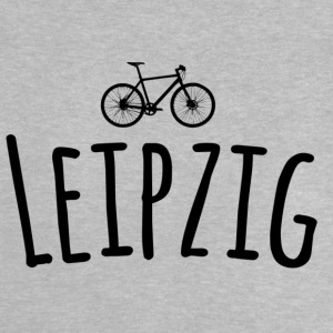 Bicycle Leipzig - Baby T-Shirt