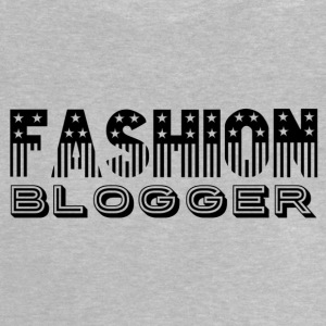 Fashion Blogger - Camiseta bebé