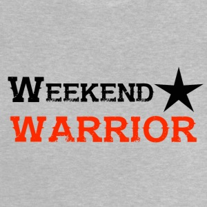 Shirt Weekend Warrior Weekend Party - T-shirt Bébé