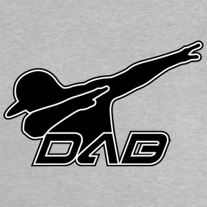 DAB black outline - Baby T-Shirt