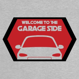 Mechanic: Welcome To The Garage Kant - Baby T-shirt