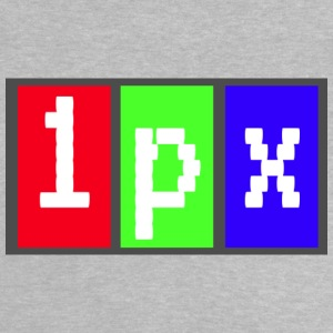 1px - Baby T-Shirt