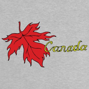 Canada Maple Leaf - Baby T-Shirt