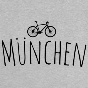 Bicycle Munich - Baby T-Shirt