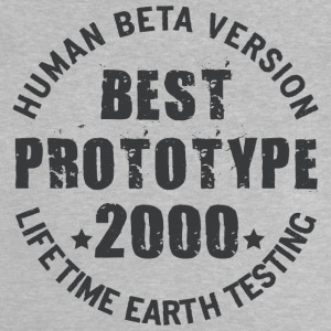 2000 - The birth year of legendary prototypes - Baby T-Shirt