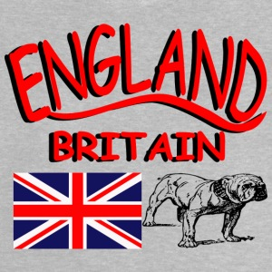 England - Baby-T-shirt