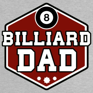 Billiards Dad - Baby T-Shirt