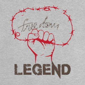 FREEDOM LEGEND - Baby T-Shirt
