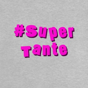 supertante - Baby-T-skjorte
