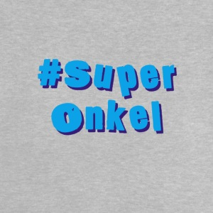 super onkel - Baby T-shirt