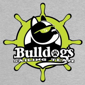 Bulldog Sailing Team ASD - Baby T-shirt