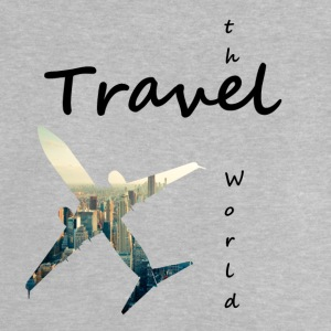 Travel the world - Baby T-Shirt