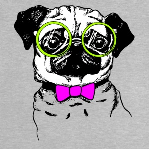 HIPSTER MOPS - Baby T-Shirt